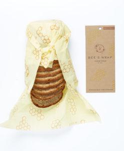 Bee's Wrap leipäkääre